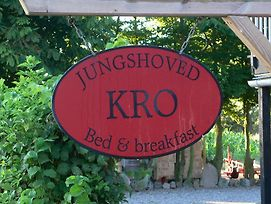 Jungshoved Kro B&B photos Exterior