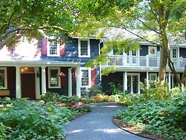 Buttermilk Falls Inn photos Exterior