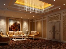 Luoyang Grand photos Interior