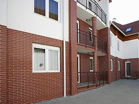 Centrum Apartmanhaz photos Exterior