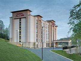 Hampton Inn & Suites Knoxville Papermill Drive photos Exterior