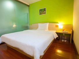 7Days Inn Chaozhou Chaofeng Bus Station photos Room