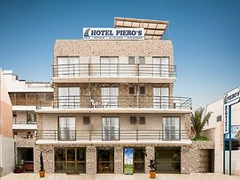 Pieros Hotel photos Exterior