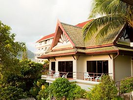 Baan Nitra Guest House photos Exterior