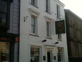 Drovers Arms Hotel photos Exterior
