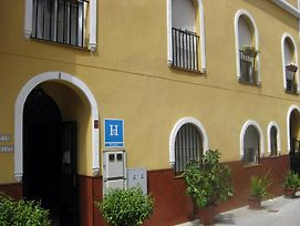 Hostal Patio Andaluz photos Exterior
