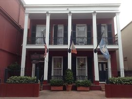Le Richelieu In The French Quarter photos Exterior