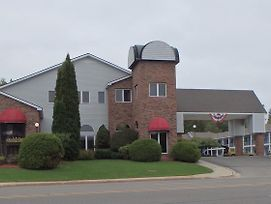 Americas Best Value Inn St. Ignace photos Exterior