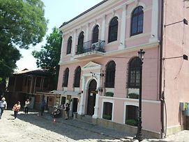 Plovdiv Guesthouse photos Exterior