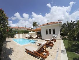 Eve Pissouri Xιnisteri Villa photos Room