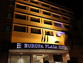 Europa Plaza Hotel photos Exterior