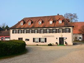 Landhotel Schloss Buttenheim photos Exterior