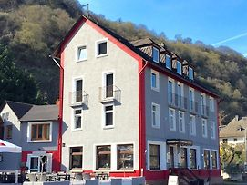 Winzerhaus Gartner - An Der Loreley photos Exterior