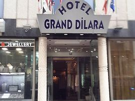 Grand Dilara Hotel photos Exterior