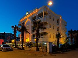 Green Beyza Hotel photos Exterior