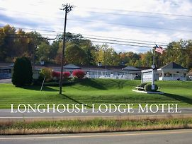 Longhouse Lodge Motel photos Exterior