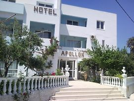 Hotel Apollon photos Exterior