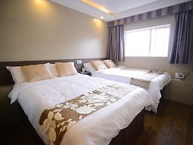 Kong Hing Guest House photos Room