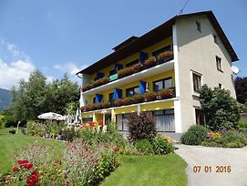Hotel Pension Bronimann photos Exterior