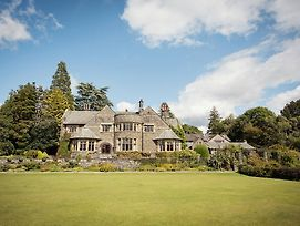 Cragwood Country House Hotel photos Exterior