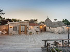 Trulli Bosco Selva photos Exterior