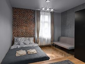 Lost In Krakow Apartments photos Room