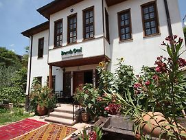 Konya Dervish Hotel photos Exterior