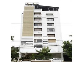 Cochin Seaport Hotel photos Exterior