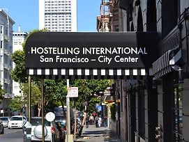 Hi San Francisco City Center Hostel photos Exterior
