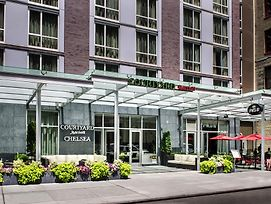 Courtyard by Marriott New York Manhattan/Chelsea photos Exterior