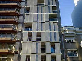 Merit Montevideo Apart & Suites photos Exterior