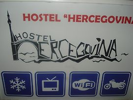 Hostel Hercegovina photos Exterior