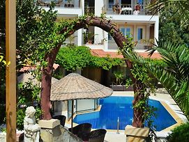 Aegean Gate Hotel - Adults Only Bodrum photos Exterior