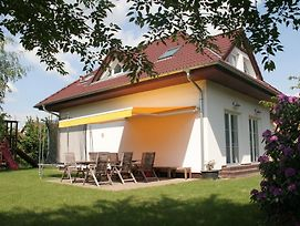 Holiday Home Prague Pruhonice photos Exterior