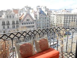 You Stylish Paseo De Gracia Apartments photos Room