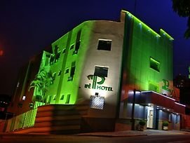 Ipe Hotel photos Exterior