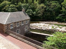New Lanark Self Catering Waterhouses photos Exterior