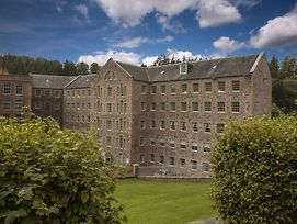New Lanark Mill photos Exterior
