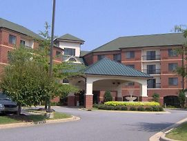 Courtyard By Marriott Hickory photos Exterior