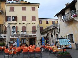 Albergo All'Ancora photos Exterior