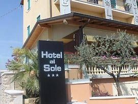 Hotel Al Sole photos Exterior