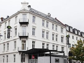 P-Hotels Bergen photos Exterior