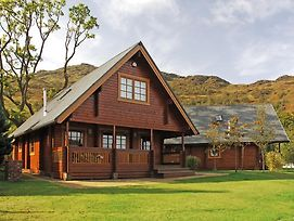 Ardlui Lochside Lodges photos Exterior