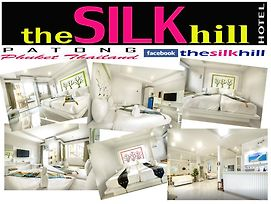 The Silk Hill Hotel photos Exterior