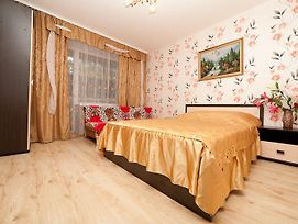 Zhemchuzhina Apartments photos Room