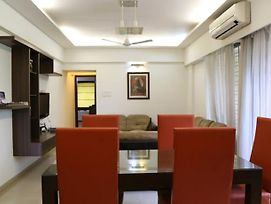 14 Square Serviced Apartment Viman Nagar photos Exterior