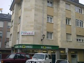 Pension Bar Tineo photos Exterior
