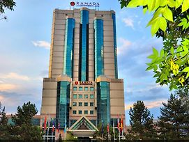 Ramada Plaza Astana photos Exterior