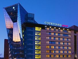 Courtyard By Marriott Irkutsk City Center photos Exterior