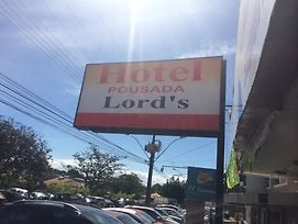 Hotel Lords photos Exterior